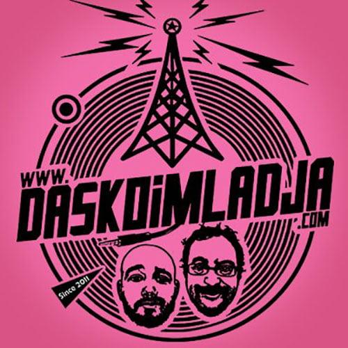 Dasko & Mlađa