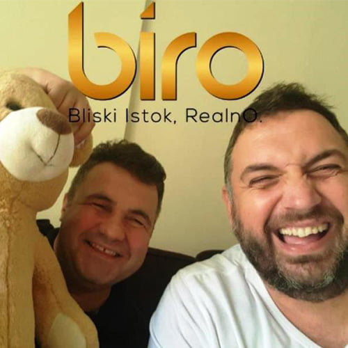 Podcast Nas Biro