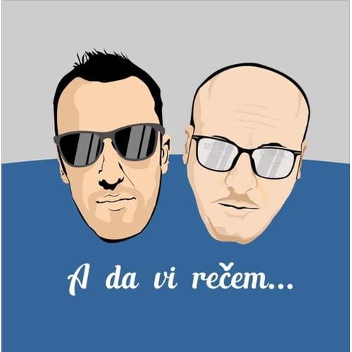 Igor i Vlado podcast