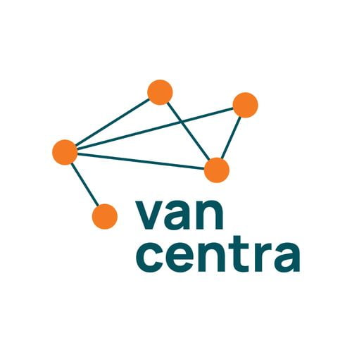 Van centra podcast