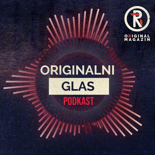 originalni glas cover
