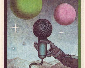 Radio Galaksija podcast cover