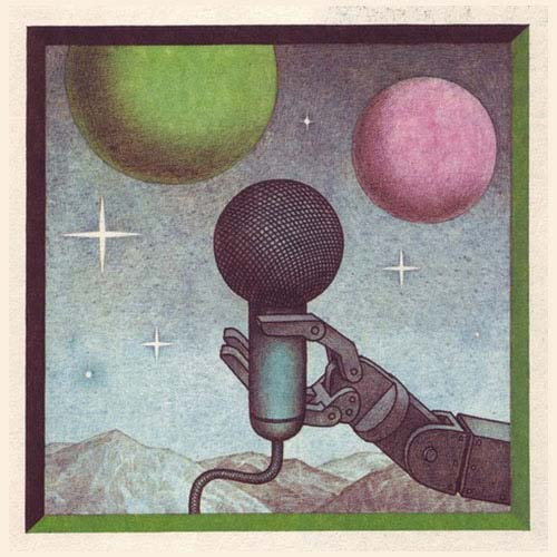 Radio Galaksija