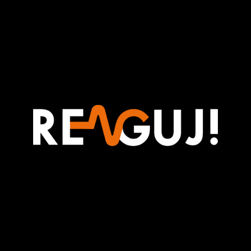 Reaguj! podcast