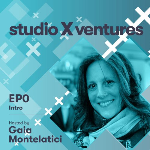 studio X ventures