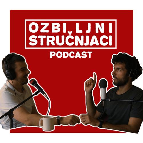 Ozbiljni stručnjaci podcast