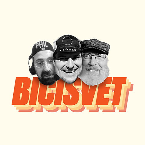 BiciSvet podcast