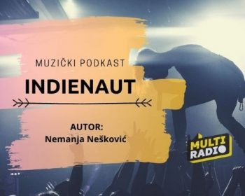 Indienaut podcast