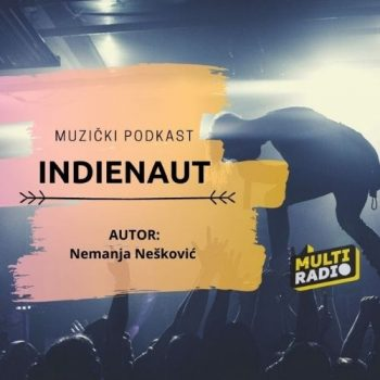 Indienaut podcast