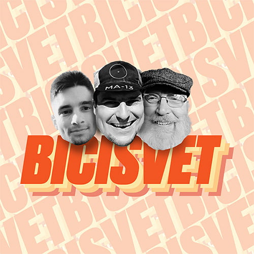 BiciSvet podcast
