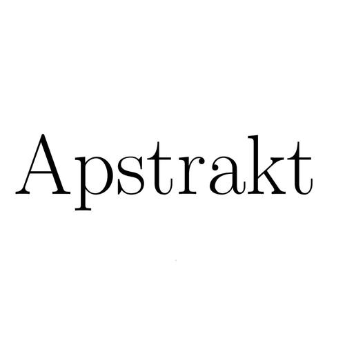 Apstrakt