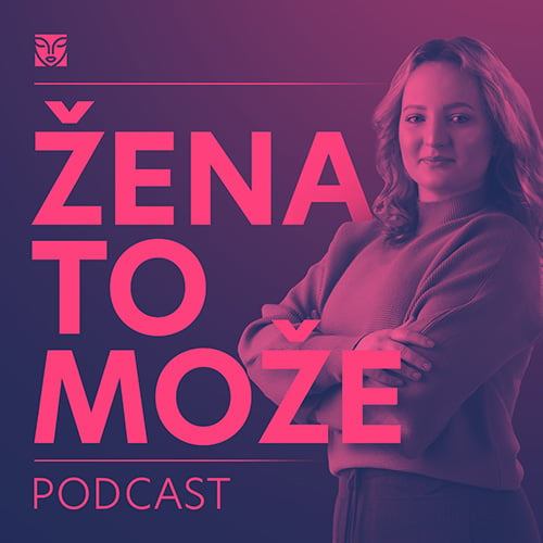 Zena to moze podcast