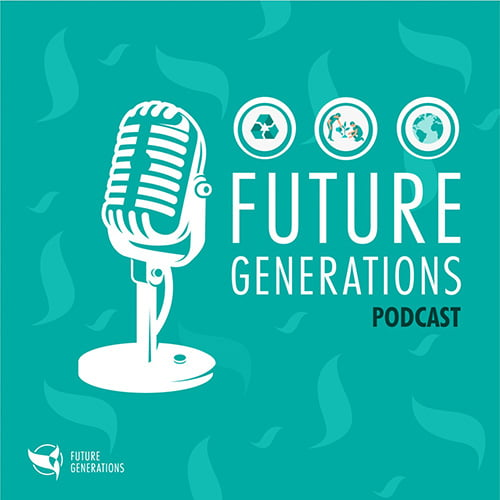 Future Generations podcast