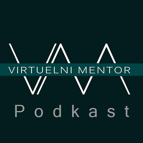 Virtuelni Mentor podcast