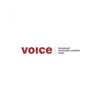 VOICE podcast