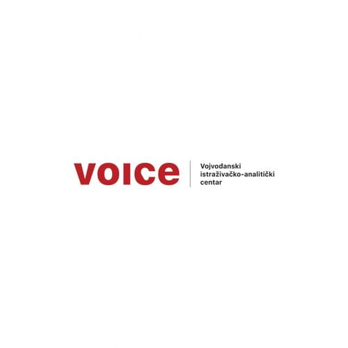 VOICE podcast