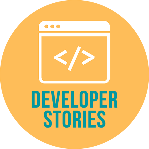 Developer Stories podcast