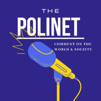 The Polinet podcast