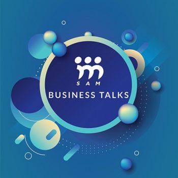 EKOF & SAM Business Talks podcast