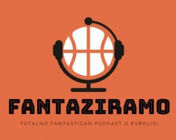 Fantaziramo podcast