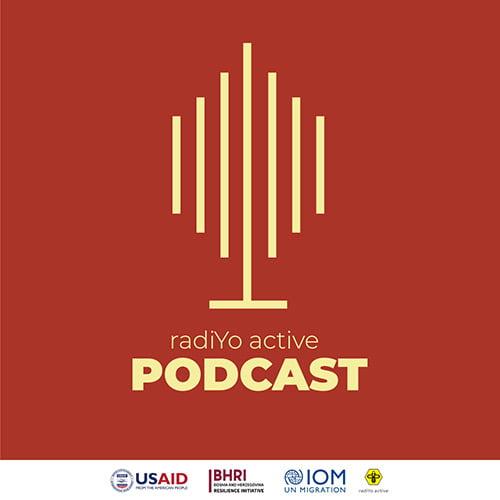 RadiYo Active Podcast