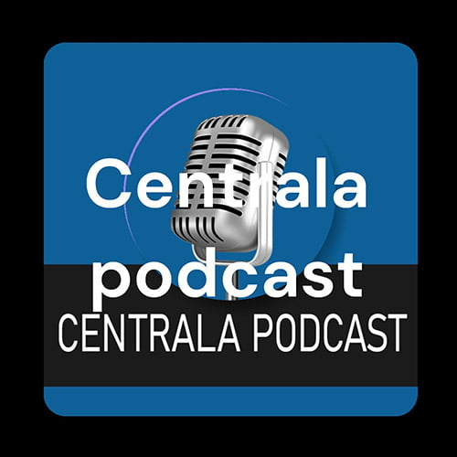 Centrala podcast