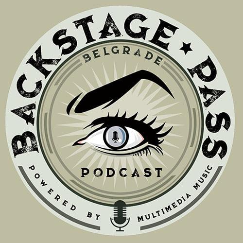 Belgrade Backstage Pass