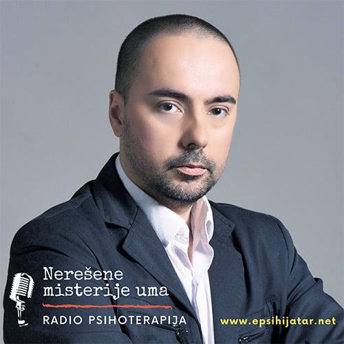 Dr Milan Popović