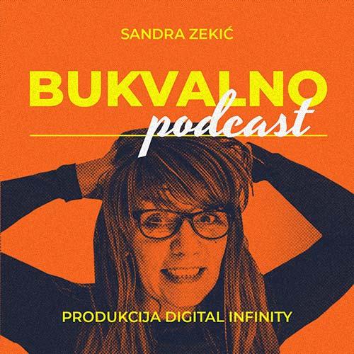 Bukvalno Podcast