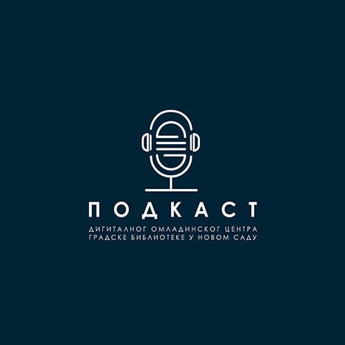 Podkast DIgitalnog omladinskog centra