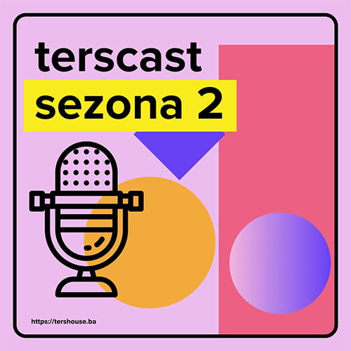 terscast | community podcast