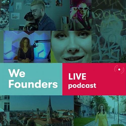 WE Founders