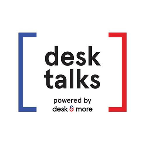 desk talks
