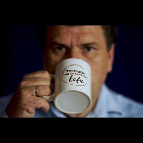 Teologija uz jutarnju kafu